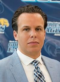 Evan Lavery