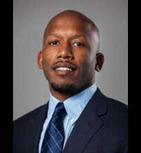 Midwest Elite Basketball Coach Jamahl DePriest