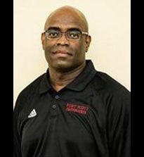 Midwest Elite Basketball Coach Michael Cook