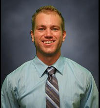 Midwest Elite Basketball Coach Nick Perrin