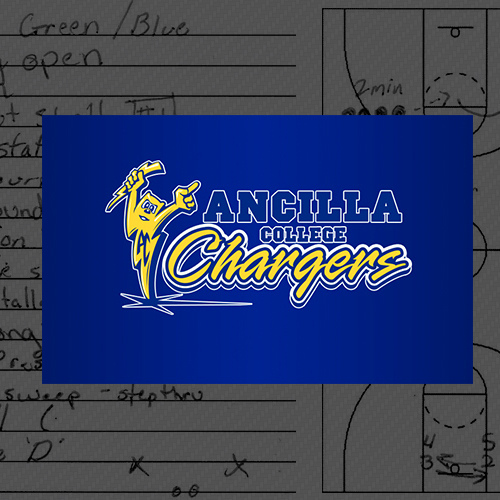Ancilla College MBB Practice Plan