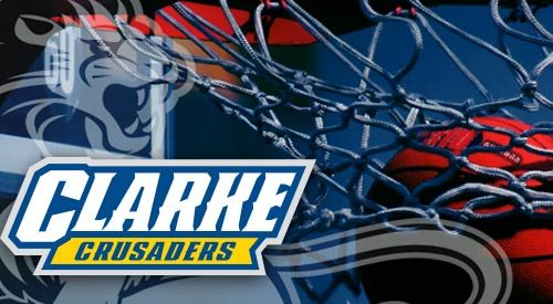 Clarke University Women's Basketball Pregame Routine