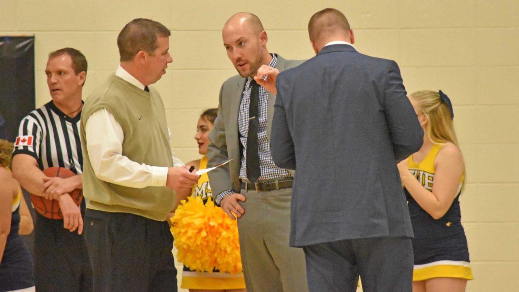#11: Brad Schmit, Associate Men's Basketball Coach, Montana State University Billings